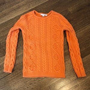 Boden Fisherman's Sweater